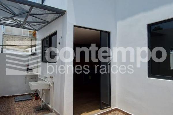 Foto de casa en venta en  , ciudad satélite, naucalpan de juárez, méxico, 14024626 No. 15