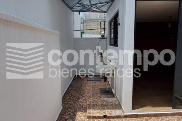 Foto de casa en venta en  , ciudad satélite, naucalpan de juárez, méxico, 14024626 No. 16