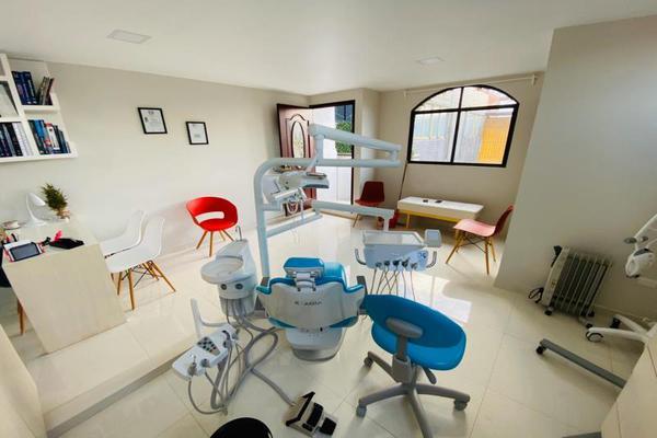 Foto de oficina en renta en  , ciudad satélite, naucalpan de juárez, méxico, 0 No. 04