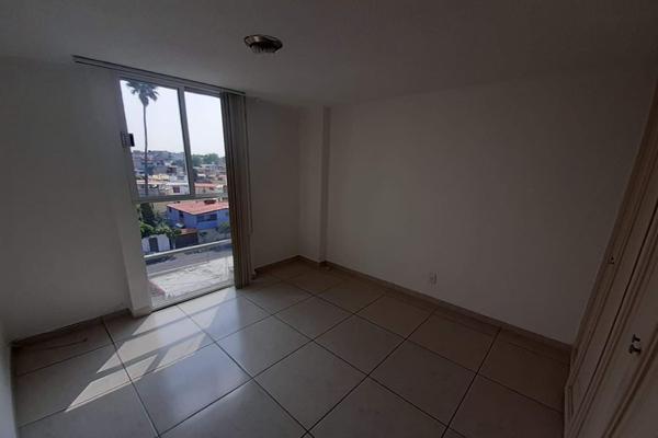 Foto de departamento en renta en  , ciudad satélite, naucalpan de juárez, méxico, 0 No. 07