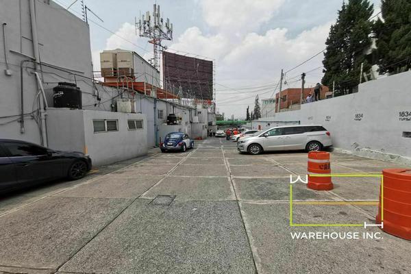 Foto de oficina en renta en  , ciudad satélite, naucalpan de juárez, méxico, 0 No. 11
