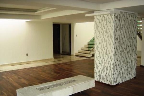 Foto de casa en venta en  , ciudad satélite, naucalpan de juárez, méxico, 3161626 No. 04