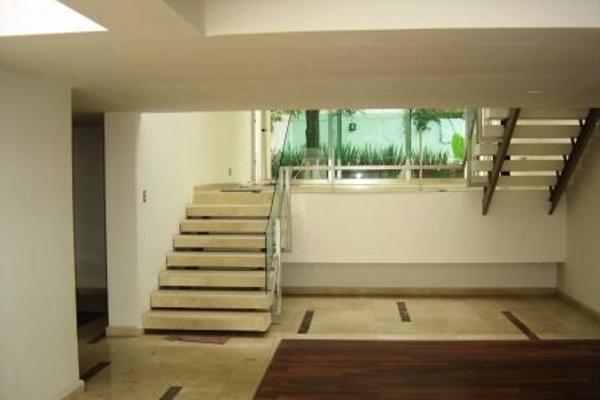 Foto de casa en venta en  , ciudad satélite, naucalpan de juárez, méxico, 3161626 No. 05