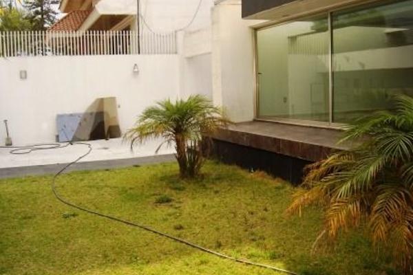 Foto de casa en venta en  , ciudad satélite, naucalpan de juárez, méxico, 3161626 No. 14