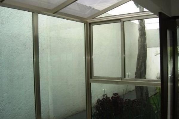 Foto de casa en venta en  , ciudad satélite, naucalpan de juárez, méxico, 3161626 No. 18