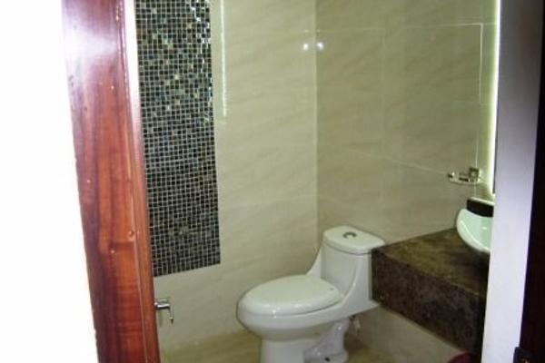 Foto de casa en venta en  , ciudad satélite, naucalpan de juárez, méxico, 3161626 No. 19