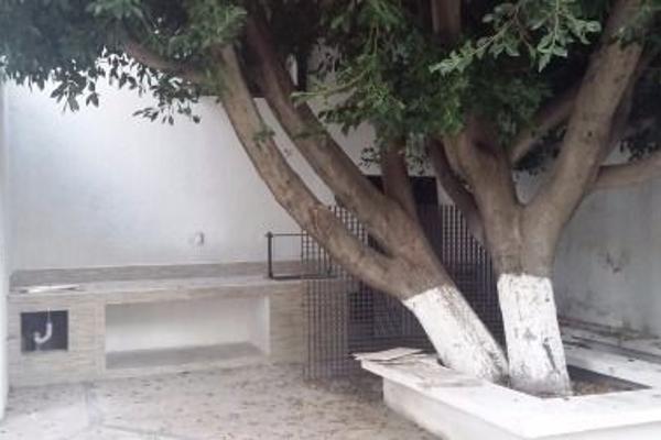Foto de casa en venta en  , ciudad satélite, naucalpan de juárez, méxico, 3161626 No. 20