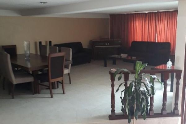 Foto de casa en venta en  , ciudad satélite, naucalpan de juárez, méxico, 5664504 No. 03