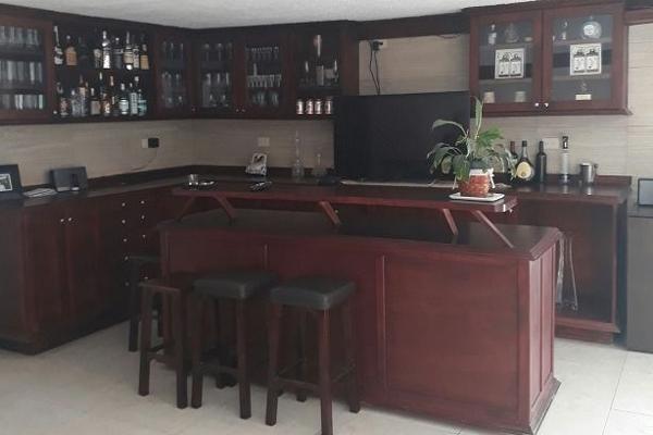 Foto de casa en venta en  , ciudad satélite, naucalpan de juárez, méxico, 5664504 No. 13