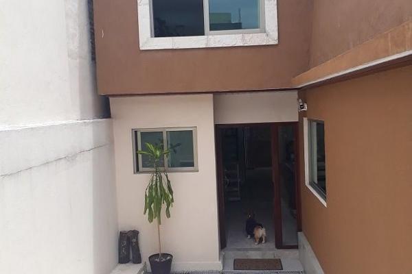 Foto de casa en venta en  , ciudad satélite, naucalpan de juárez, méxico, 5664504 No. 16