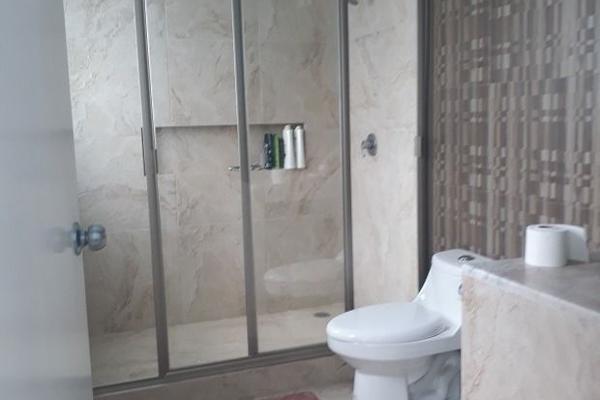 Foto de casa en venta en  , ciudad satélite, naucalpan de juárez, méxico, 5664504 No. 17