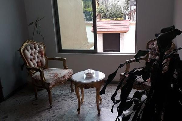 Foto de casa en venta en  , ciudad satélite, naucalpan de juárez, méxico, 5664504 No. 18
