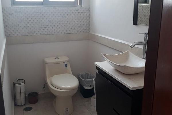 Foto de casa en venta en  , ciudad satélite, naucalpan de juárez, méxico, 5664504 No. 20