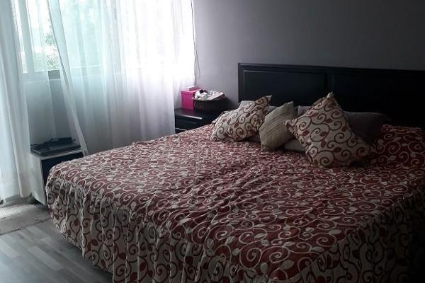 Foto de casa en venta en  , ciudad satélite, naucalpan de juárez, méxico, 5664504 No. 21