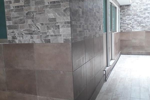 Foto de casa en venta en  , ciudad satélite, naucalpan de juárez, méxico, 5664504 No. 24