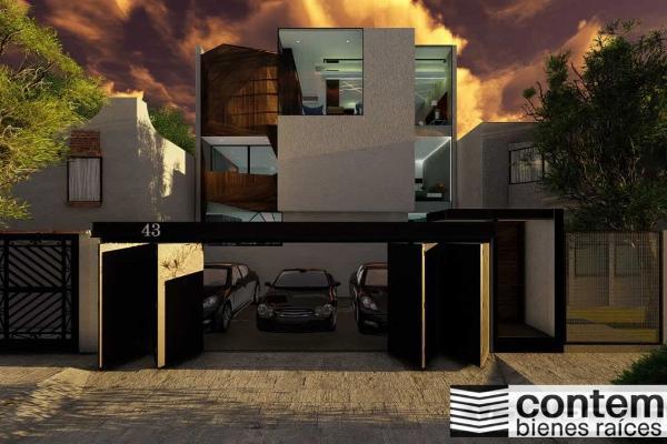 Foto de casa en venta en  , ciudad satélite, naucalpan de juárez, méxico, 6185540 No. 03