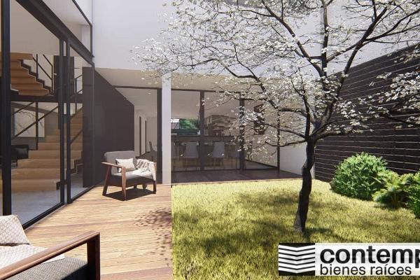 Foto de casa en venta en  , ciudad satélite, naucalpan de juárez, méxico, 6185540 No. 04