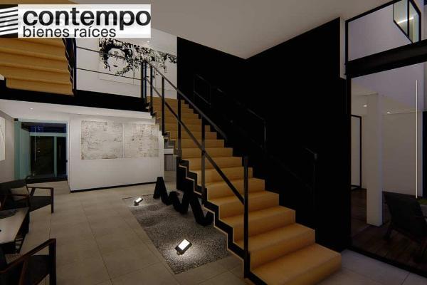Foto de casa en venta en  , ciudad satélite, naucalpan de juárez, méxico, 6185540 No. 06