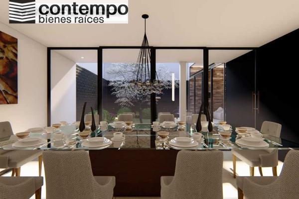 Foto de casa en venta en  , ciudad satélite, naucalpan de juárez, méxico, 6185540 No. 11