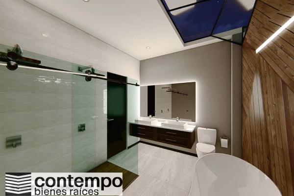 Foto de casa en venta en  , ciudad satélite, naucalpan de juárez, méxico, 6185540 No. 12