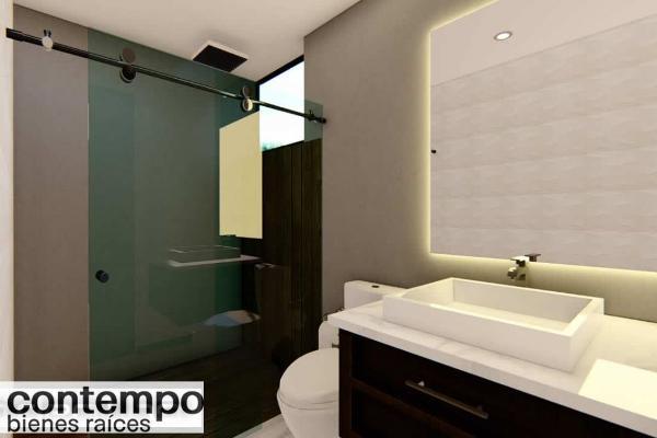 Foto de casa en venta en  , ciudad satélite, naucalpan de juárez, méxico, 6185540 No. 13