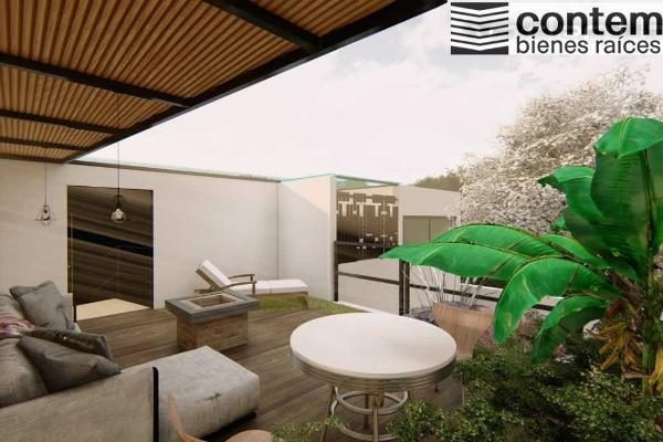 Foto de casa en venta en  , ciudad satélite, naucalpan de juárez, méxico, 6185540 No. 14