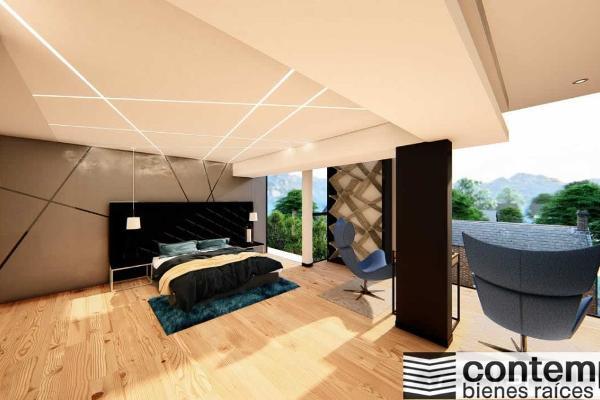 Foto de casa en venta en  , ciudad satélite, naucalpan de juárez, méxico, 6185540 No. 24