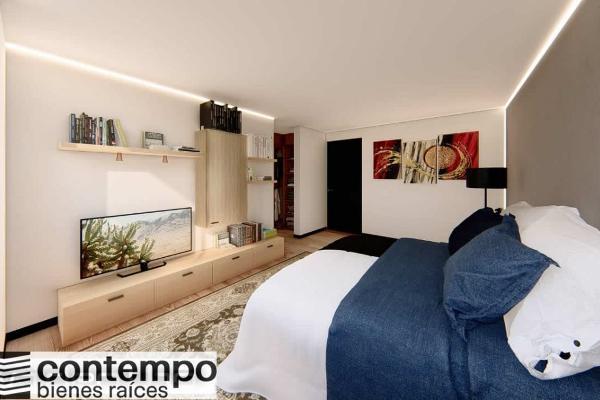 Foto de casa en venta en  , ciudad satélite, naucalpan de juárez, méxico, 6185540 No. 28