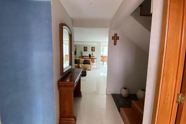 Foto de casa en venta en  , ciudad satélite, naucalpan de juárez, méxico, 7506600 No. 01