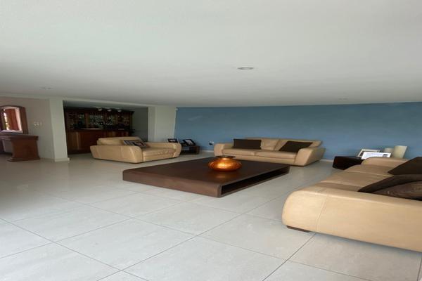 Foto de casa en venta en  , ciudad satélite, naucalpan de juárez, méxico, 7506600 No. 02