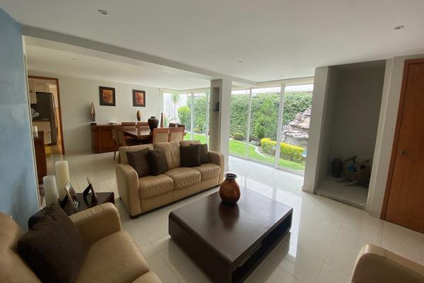 Foto de casa en venta en  , ciudad satélite, naucalpan de juárez, méxico, 7506600 No. 03