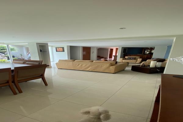 Foto de casa en venta en  , ciudad satélite, naucalpan de juárez, méxico, 7506600 No. 04