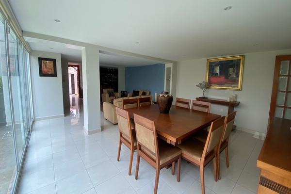 Foto de casa en venta en  , ciudad satélite, naucalpan de juárez, méxico, 7506600 No. 05