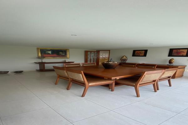 Foto de casa en venta en  , ciudad satélite, naucalpan de juárez, méxico, 7506600 No. 06