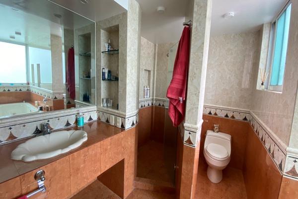 Foto de casa en venta en  , ciudad satélite, naucalpan de juárez, méxico, 7506600 No. 13