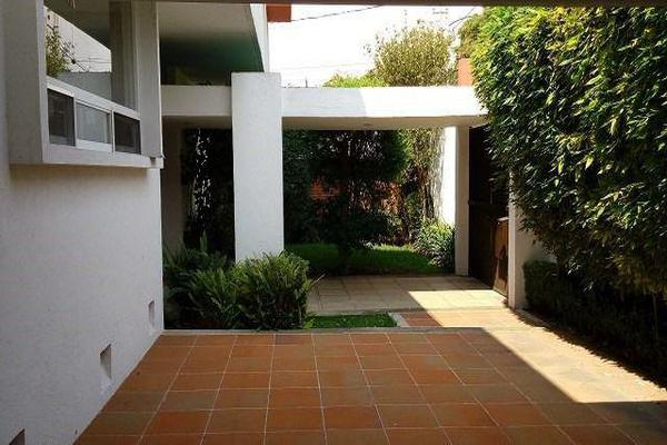 Foto de casa en venta en  , ciudad satélite, naucalpan de juárez, méxico, 8090846 No. 01