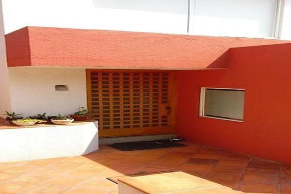 Foto de casa en venta en  , ciudad satélite, naucalpan de juárez, méxico, 8090846 No. 02