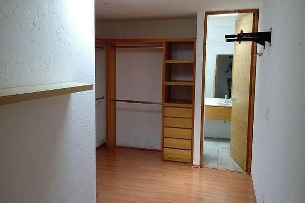 Foto de casa en venta en  , ciudad satélite, naucalpan de juárez, méxico, 8090846 No. 11