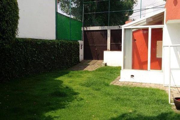 Foto de casa en venta en  , ciudad satélite, naucalpan de juárez, méxico, 8090846 No. 16