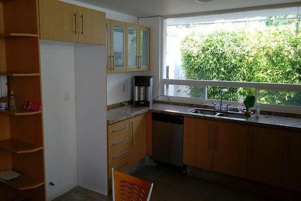 Foto de casa en venta en  , ciudad satélite, naucalpan de juárez, méxico, 8090846 No. 17