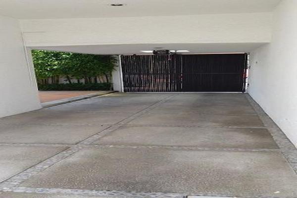Foto de casa en venta en  , ciudad satélite, naucalpan de juárez, méxico, 8090846 No. 18