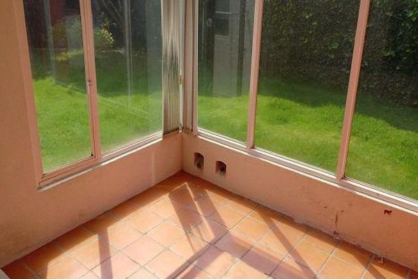 Foto de casa en venta en  , ciudad satélite, naucalpan de juárez, méxico, 8090846 No. 19