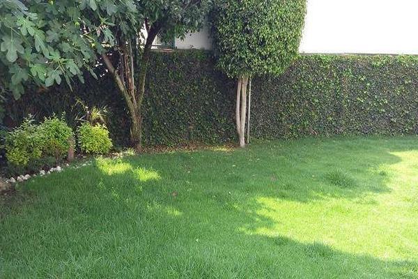 Foto de casa en venta en  , ciudad satélite, naucalpan de juárez, méxico, 8090846 No. 20