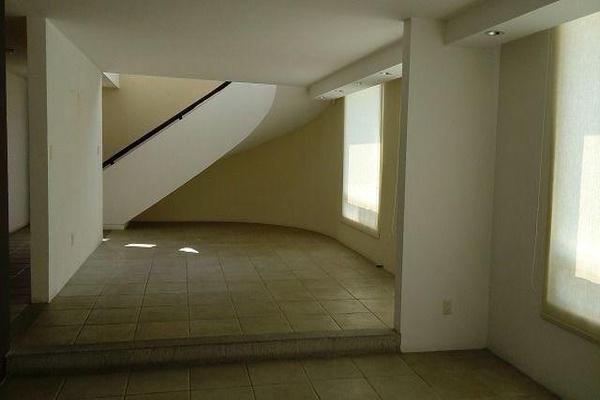 Foto de casa en venta en  , ciudad satélite, naucalpan de juárez, méxico, 8090846 No. 27