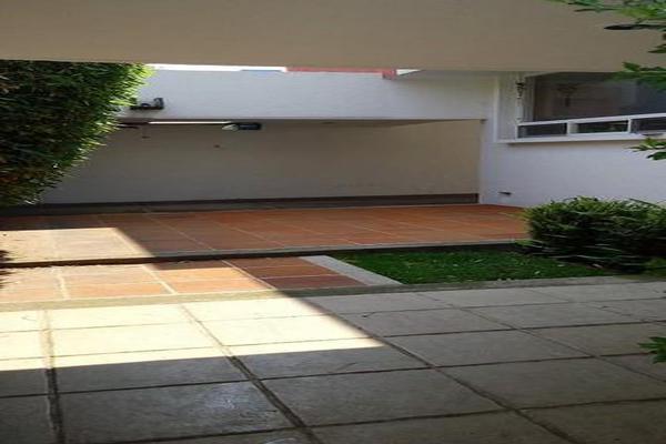 Foto de casa en venta en  , ciudad satélite, naucalpan de juárez, méxico, 8090846 No. 28