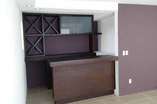 Foto de casa en venta en  , ciudad satélite, naucalpan de juárez, méxico, 8090846 No. 32