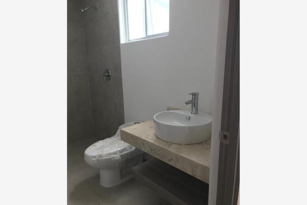 Foto de departamento en venta en  , ciudad universitaria, puebla, puebla, 8376831 No. 06