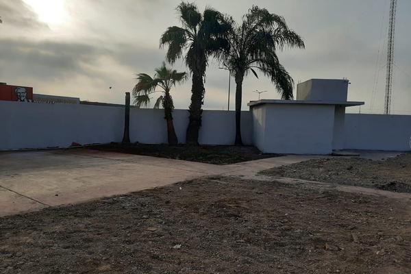 Foto de terreno comercial en renta en  , ciudad universitaria, san nicolás de los garza, nuevo león, 16896332 No. 02