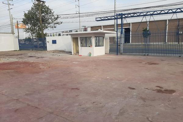 Foto de terreno comercial en renta en  , ciudad universitaria, san nicolás de los garza, nuevo león, 16896332 No. 03