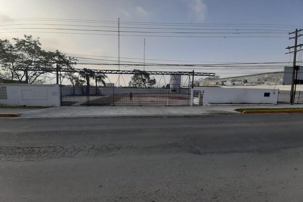 Foto de terreno comercial en renta en  , ciudad universitaria, san nicolás de los garza, nuevo león, 16896332 No. 06
